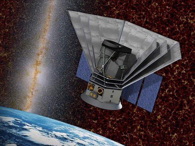NASA Zal In 2023 Telescoop Lanceren Om Ontstaan Van Universum Te Onderzoeken