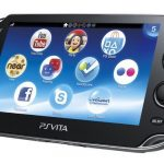 Sony Stopt Productie PlayStation Vita