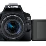Canon Introduceert EOS 250D-dslr