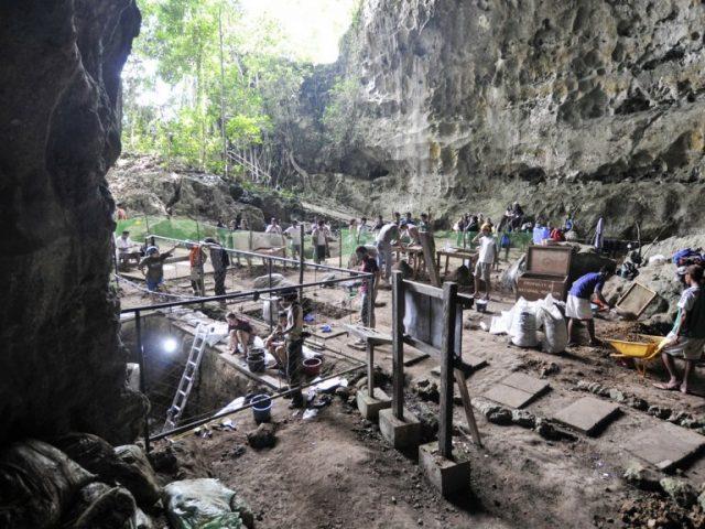 Nieuwe Mensensoort Ontdekt In De Filipijnen