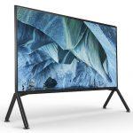 Nieuwe Sony TV Kost 13 tot 70 Duizend Dollar