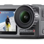 DJI Osmo Action Camera Aangekondigd
