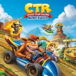 Trailer Toont Beelden Van Crash Team Racing Nitro-Fueled