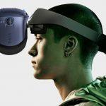 Meer Details Van HTC Vive Cosmos-headset Bekendgemaakt