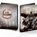 Batman Arkham Collection Ligt Vanaf September In De Winkel