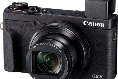 Canon Introduceert Twee Nieuwe PowerShot-camera's