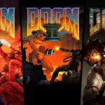 Doom, Doom II en Doom III Komen Naar Nintendo Switch, Xbox One en PS4