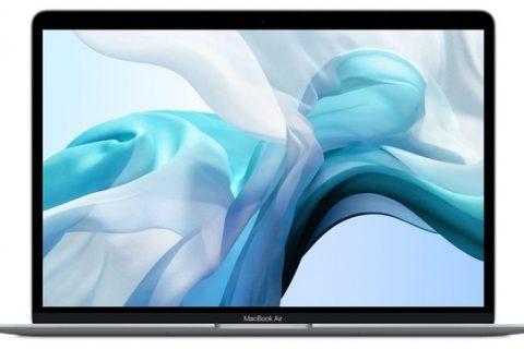 """""""SSD Van Nieuwe MacBook Air Heeft Lagere Leessnelheid"""""""