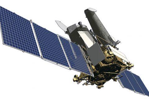 Rusland en Duitsland Lanceren Supertelescoop Om Heelal In Kaart Te Brengen