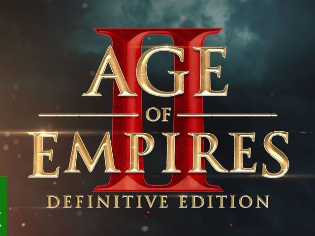Release 'Age of Empires 2: Definitive Edition' Op 14 November