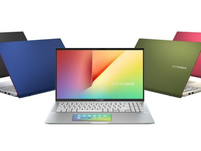 Asus VivoBook S14 en S15 Uitgebracht In De Benelux