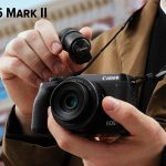 Specificaties en Foto's Van Canon EOS 90D en EOS M6 Mark II Gedeeld