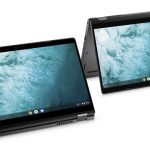 Dell Introduceert Chromebook Enterprise-laptops