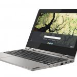 Lenovo Introduceert Nieuwe 2-in-1 Chromebook