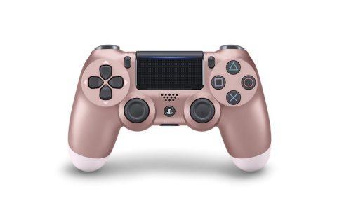 Sony Komt Met Nieuwe Reeks DualShock 4-controllers Voor PS4