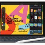 7e Gen iPad Krijgt 10,2-inch Scherm en Kleine Hardware-upgrade
