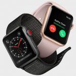 Apple Gaat Apple Watch-schermen Met Scheurtjes Vervangen