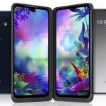 LG Introduceert G8X ThinQ Met Dual Screen