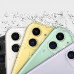 iPhone 11, 11 Pro en 11 Pro Max Vanaf 20 September Verkrijgbaar