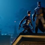 Batman, Catwoman En Gotham City Nu Aanwezig In Fortnite