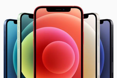 Blink Uit Met Een Uniek iPhone 12 Hoesje